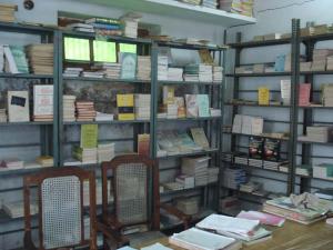 Maktaba Salafia (Book Shop)