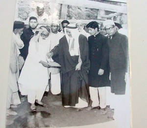 Foundation of Jamia Tus Salafia, Varanasi