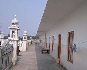 Hostel & Boarding
